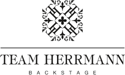 Team Herrmann Backstage